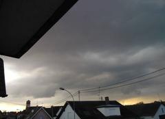Nuages Soufflenheim 67620 Photo le notre ciel
