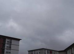 Ciel Lorient 56100 Grisaille
