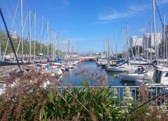 Mer Lorient 56100 Port de plaisance