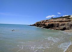 Mer Vinaròs 12500 La plage