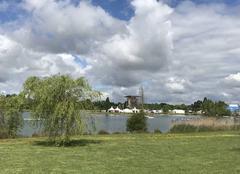 Ciel Libourne 33500 Aviron