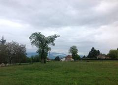 Nuages Faverges-de-la-Tour 38110 Grisaille