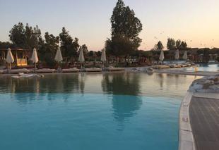 Chaleur Al-Ghurdaqah Vacances