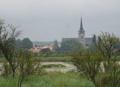 Nuages L'Ile-d'Olonne 85340 Temps gris peu de pluie