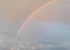 Ciel Tours 37000 Arc en ciel