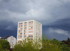 Orage Saint-Jean-le-Blanc 45650 Orage