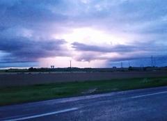 Orage Suippes 51600 Bel orage