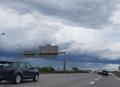 Pluie Metz 57000 Orage
