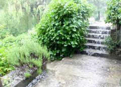 Grêle Amelie-les-Bains-Palalda 66110 Orage de grêle ce samedi à 16 h 10