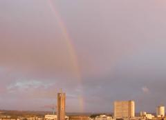 Ciel Lorient 56100 Arc en Ciel