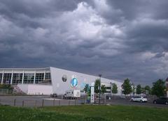 Orage Saint-Quentin 02100 Orage