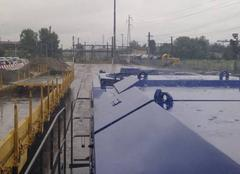 Pluie Fenouillet 31150 Fortes pluies