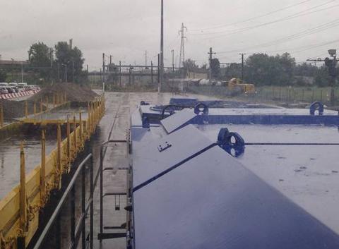 Fortes pluies