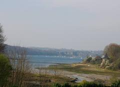 Mer Saint-Jouan-des-Guerets 35430 Un petit coin de Rance