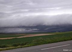 Ciel Villers-Bretonneux 80800 Arcus à Villers-Bretonneux dans la Somme