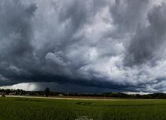 Orage Bourg-en-Bresse 01000 Ambiances orageuses de l'ain