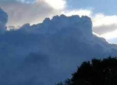 Nuages Naives-Rosieres 55000 Orages