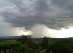 Pluie Belmont-d'Azergues 69380 C'est pour bientôt !