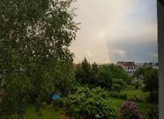 Ciel Limoges 87000 Arc-en-ciel