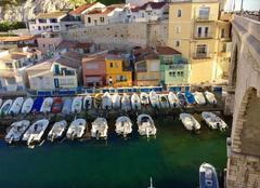 Mer Marseille 13000 Vallon des Auffres