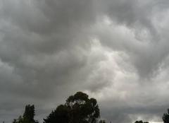 Ciel Torreilles 66440 Cumulonimbus