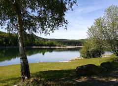 Climat Nages 81320 Lac du laouzas