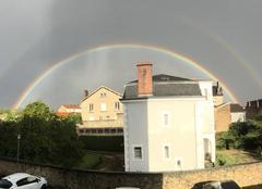 Ciel Limoges 87280 Arc-en-ciel ?