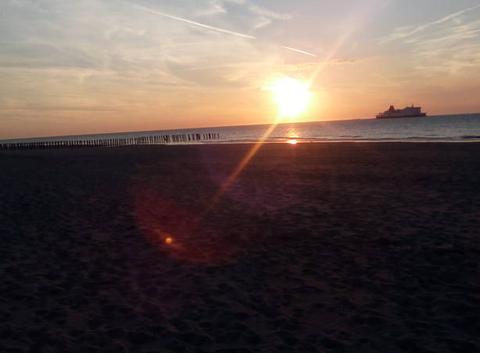 Blériot plage