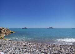 Mer Cagnes-sur-Mer 06800 Détente