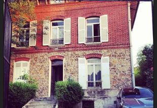 Chaleur Domont 95330 Home