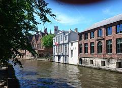 Chaleur Bruges Bruges
