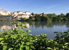 Ciel Romans-sur-Isere 26100 Quais d'Isère ce matin