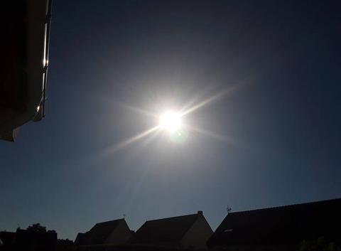Soleil d été