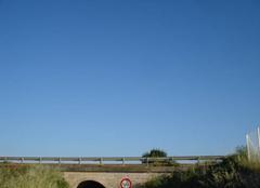 Chaleur Gallargues-le-Montueux 30660 Ciel bleu