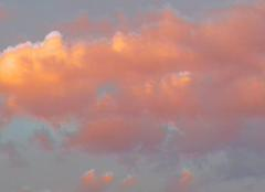 Ciel Villiers-sur-Marne 94350 Chaleur rosée
