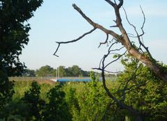 Chaleur Gallargues-le-Montueux 30660 Ciel bleu 7h15