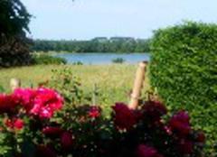 Chaleur Carsac-de-Gurson 24610 Vue sur le lac