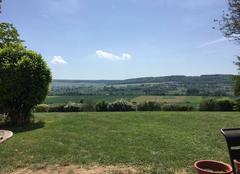 Chaleur Trelou-sur-Marne 02850 Grand soleil sur la vallée de la marne