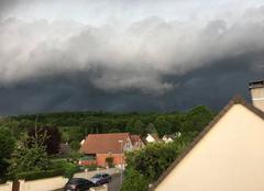 Orage Rosny-sur-Seine 78710 Orage