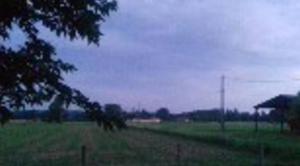 Ciel Cours-de-Pile 24520 Calme avant la pluie