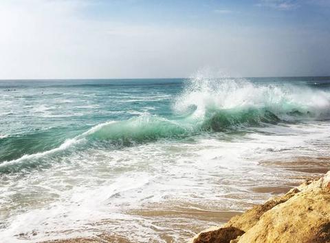 Lacaneau océan