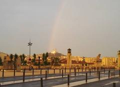 Insolite Marseille 13001 Marseille, Notre Dame de la Garde