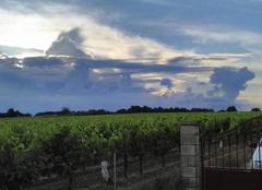Nuages Asnieres-sur-Nouere 16290 Beau ciel