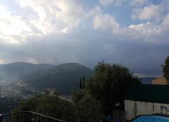 Ciel Saint-Andre-de-la-Roche 06730 Ciel du jour