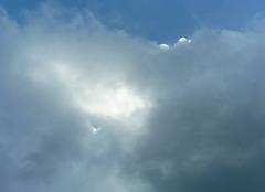 Ciel La Motte 83920 Entre tonnerre et ciel bleu