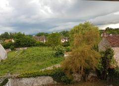 Orage Souppes-sur-Loing 77460 Orages