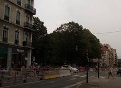 Ciel Grenoble 38000 Avant l orage