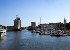 Mer La Rochelle 17000 La Rochelle