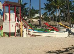 Chaleur Punta Cana Playa cabeza del toro