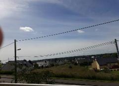 Ciel Binic 22520 Photo du ciel et paysage